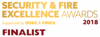 Fire & Security Excellence Award Finalists