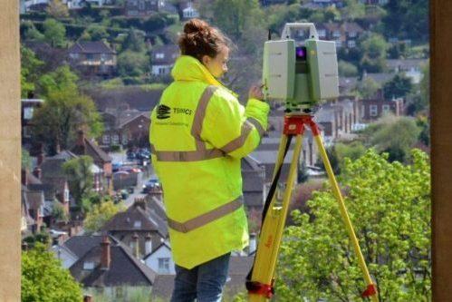 Technics lone worker surveying