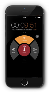 iphone app for lone workers, lone worker solutions for your workforce on their phone
